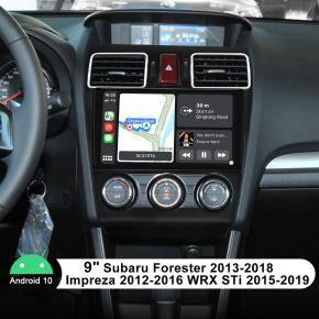 Impreza WRX STi 2013-2018