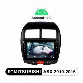 Mitsubishi ASX 2010-2016