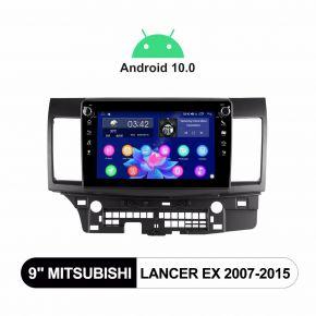 Mitsubishi Lancer EX 2007-2015