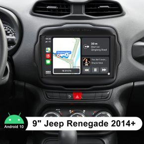 Jeep Renegade 2014+