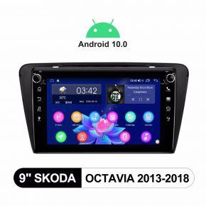 Skoda Octavia 2013-2018