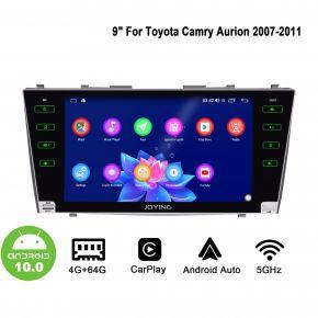 9 Inch Toyota Camry