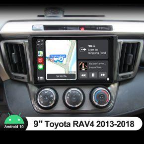 Toyota RAV4 2013-2018