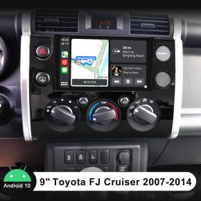 For Toyota FJ Cruiser 2007-2014