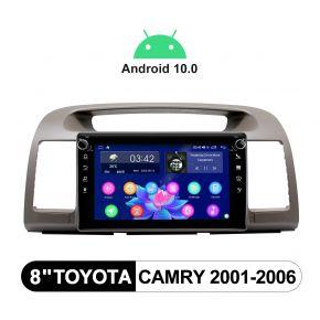 Toyota Camry 2001-2006