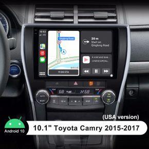 Toyota Camry 2015-2017