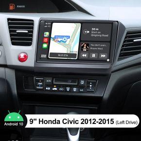 for Honda Civic 2012-2015