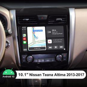 Nissan Altima Teana 2013-2017