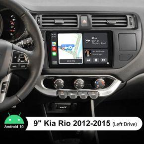 Kia Rio 2012-2015