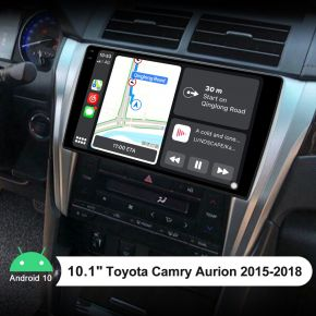 for 2015-2018 Toyota Camry Aurion