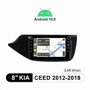 Kia Ceed 2012-2018