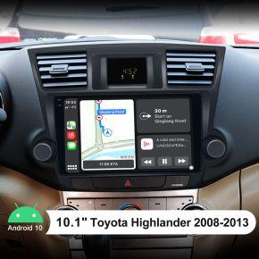 Toyota Highlander 2008-2013