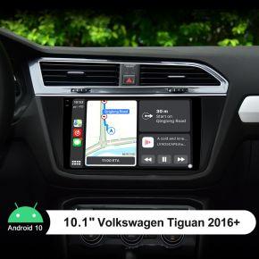 VW Tiguan 2016+ Navigation