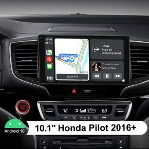Honda Pilot 2016+