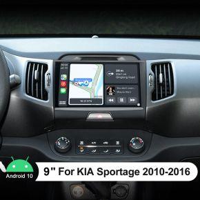 for Kia Sportage 2010-2016