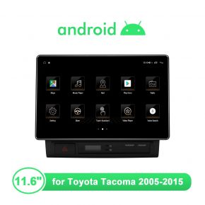 for Toyota Tacoma 2005-2015