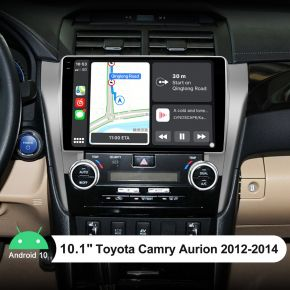 for 2012-2014 Toyota Camry Aurion