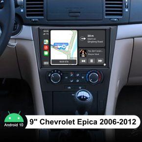 Chevrolet Epica 2006-2012