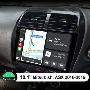 for Mitsubishi ASX 2010-2016