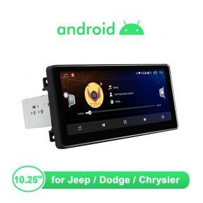 10.25 Inch Jeep Dodge Chrysler