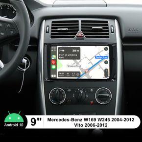 Mercedes-Benz W169 W245