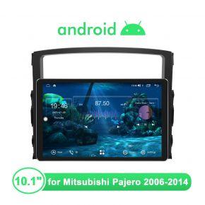 1280X800 for Mitsubishi Pajero