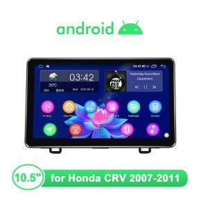 """10.5"""" For Honda CRV 2007-2011"""