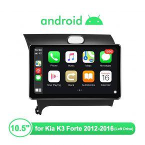 10.5 for Kia K3 Forte
