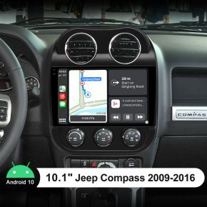 for 2009-2016 Jeep Compass