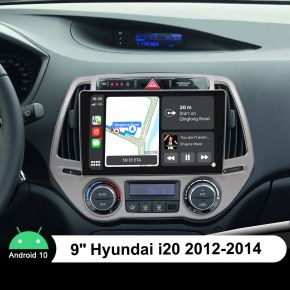 for Hyundai i20 2012-2014