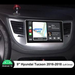 Hyundai Tucson 2016-2018