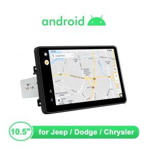 10.5 for Jeep Dodge Chrysler