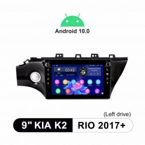 for Kia K2 Rio 2017+