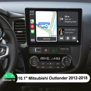 Mitsubishi Outlander 2012-2018