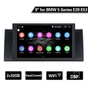 bmw e39 stereo upgrade