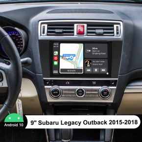 For Subaru Legacy Outback 2015-2018