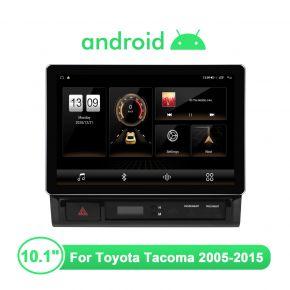 Tacoma 2005-2015 Radio