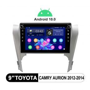 Toyota Camry Aurion 2012-2014