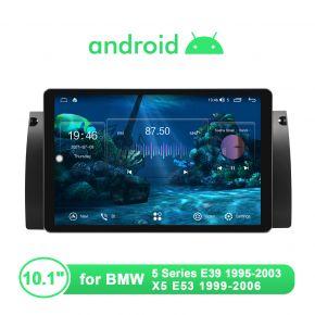"""10.1"""" For BMW E39 E53"""