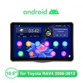 """10.5""""For 2006-2012 RAV4"""
