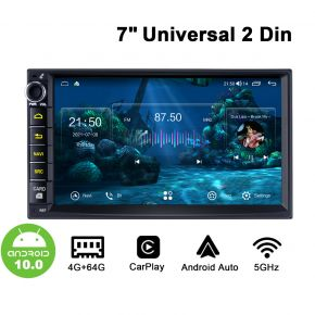 7-Inch Double DIn Car Stereo