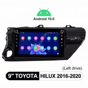 Toyota Hilux 2016-2020