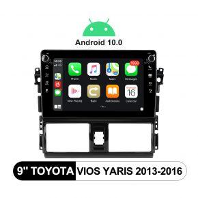 Toyota Vios Yaris 2013-2016