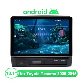 10 inch Car Stereo For Toyota Tacoma