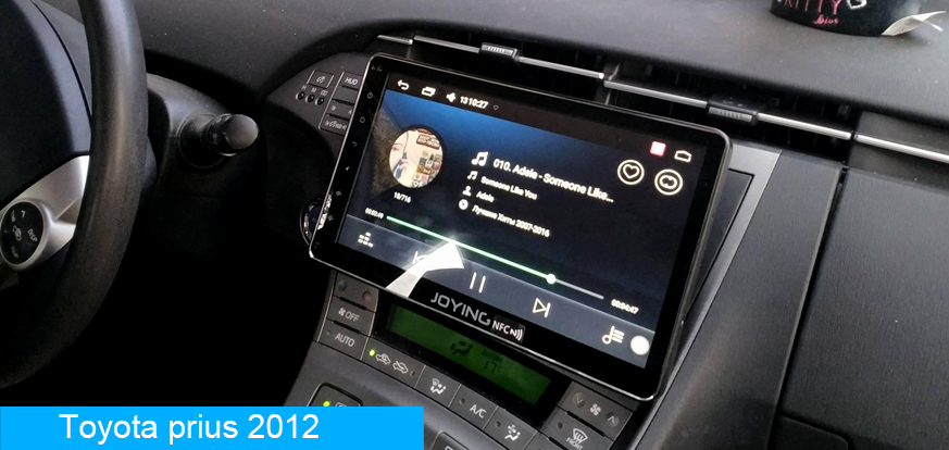 Best Android Auto Head Unit Upgrade - Joying