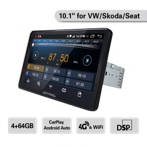 vw passat android head unit