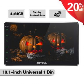10.1 inch android car stereo