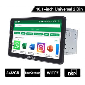 double din android navigation