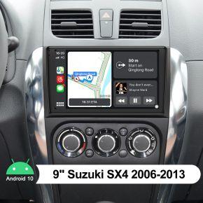 2006-2013 Suzuki Sx4 Radio