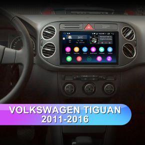 2011-2016 VW Tiguan
